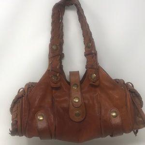 Chloe' Leather Purse